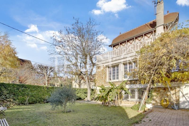 Vente maison / villa Chelles 634000€ - Photo 1