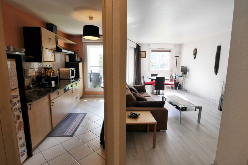Vente appartement Lyon 3ème 255 000€ - Photo 7