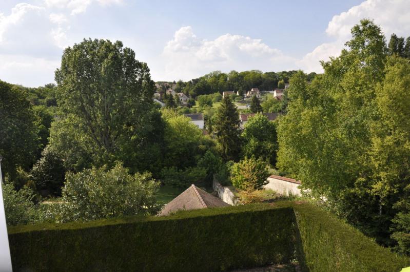 Vente maison / villa Gaillon-sur-montcient 498000€ - Photo 9