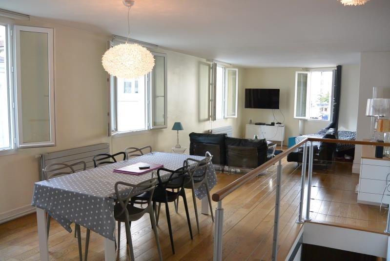 Vente de prestige appartement Paris 12ème 1350000€ - Photo 3