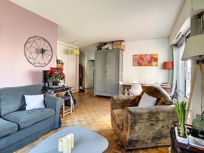Vente appartement Garches 483000€ - Photo 6