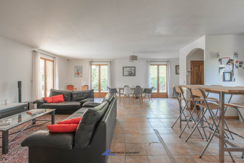 Vendita casa Châteauneuf-le-rouge 595000€ - Fotografia 4