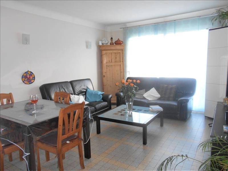 Vente maison / villa Taverny 325000€ - Photo 2