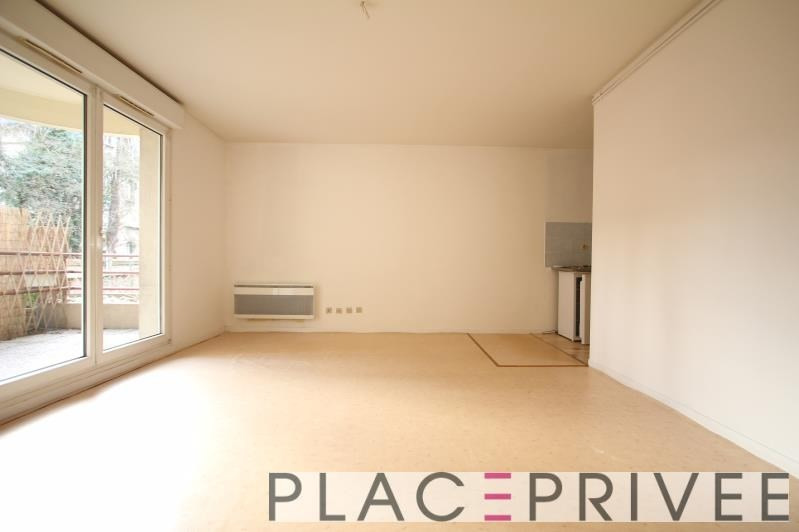 Rental apartment Nancy 521€ CC - Picture 2