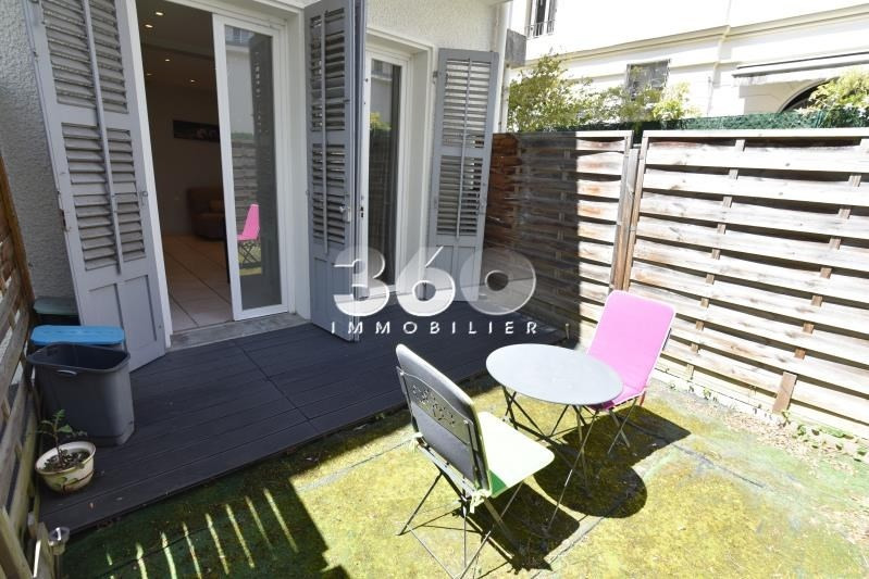 Vente appartement Aix les bains 92000€ - Photo 1