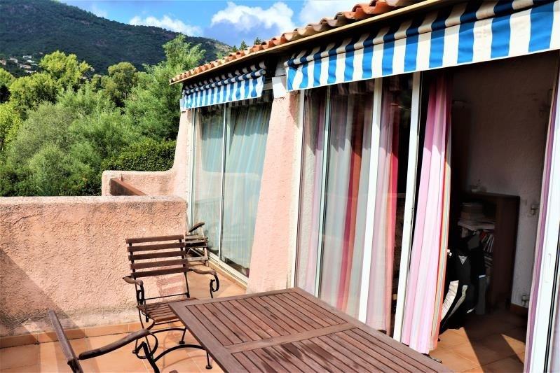 Vente de prestige maison / villa Cavalaire sur mer 690000€ - Photo 2