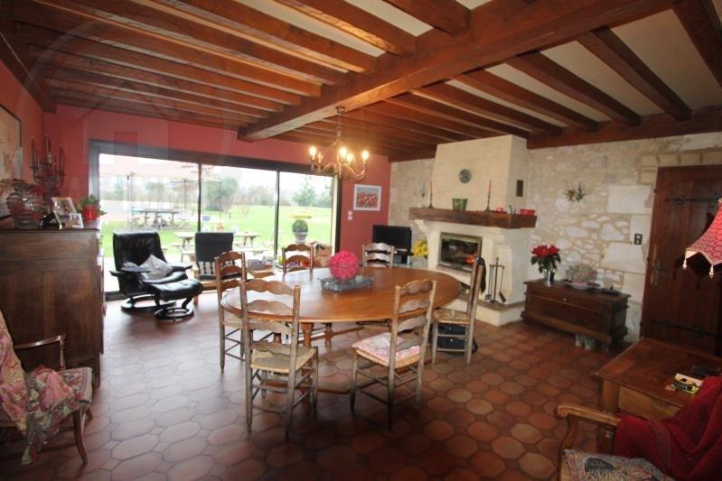 Sale house / villa Bergerac 373000€ - Picture 3