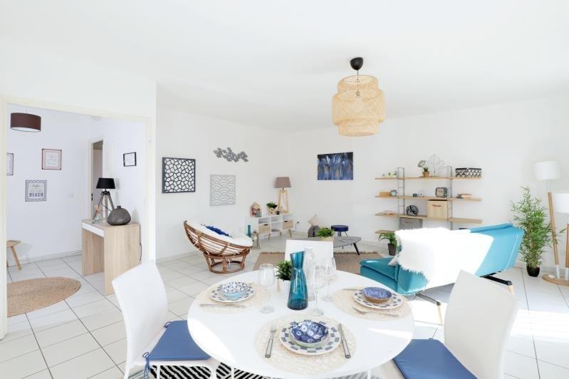 Vente appartement Canet en roussillon 160000€ - Photo 9