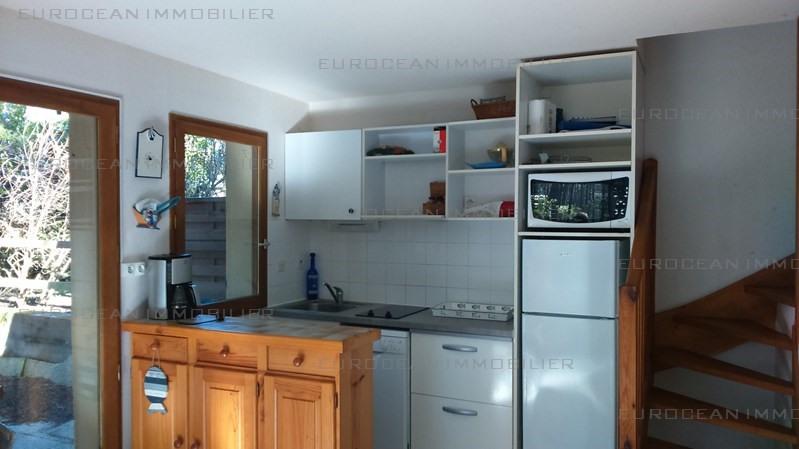 Alquiler vacaciones  casa Lacanau-ocean 453€ - Fotografía 3
