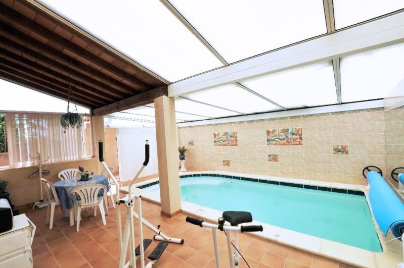 Vendita casa Nimes 346500€ - Fotografia 4