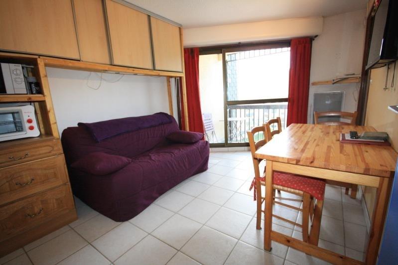 Vente appartement St lary pla d'adet 68000€ - Photo 1
