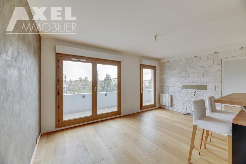 Sale apartment Bois d'arcy 186900€ - Picture 2