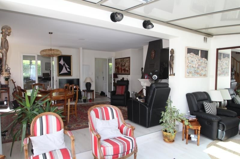 Sale house / villa St alban de montbel 379000€ - Picture 4