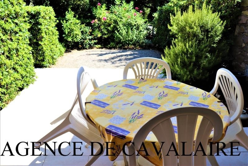 Vente appartement Cavalaire sur mer 299 000€ - Photo 1