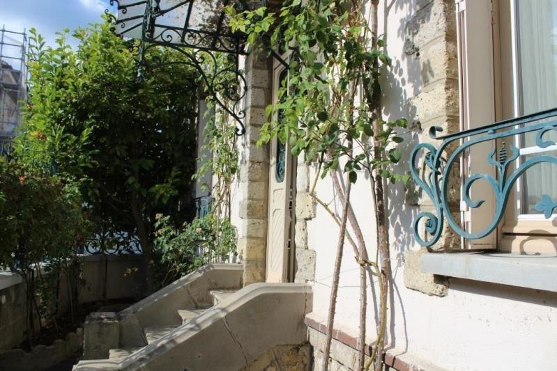 Vente maison / villa Fontainebleau 645000€ - Photo 2