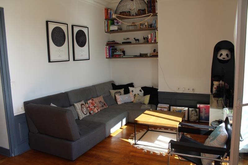 Sale apartment Asnieres sur seine 450000€ - Picture 1