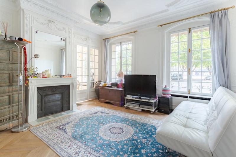 Deluxe sale apartment Paris 6ème 2650000€ - Picture 2