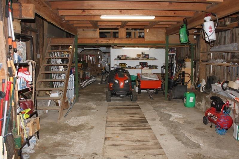 Vendita casa Langon 306600€ - Fotografia 7