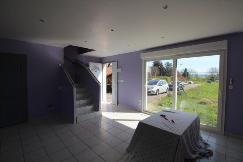 Vente maison / villa La tour du pin 297000€ - Photo 3