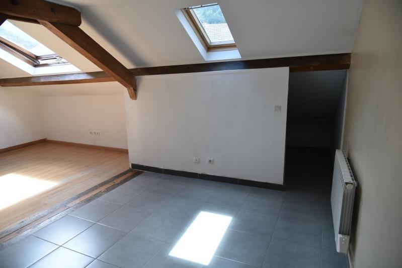 Produit d'investissement immeuble Nantua 220000€ - Photo 7
