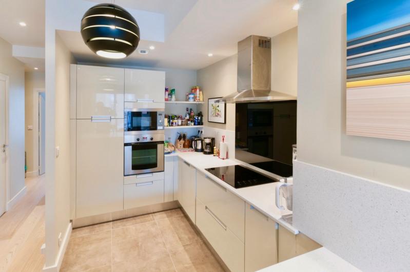 Venta de prestigio  apartamento Paris 15ème 955000€ - Fotografía 4