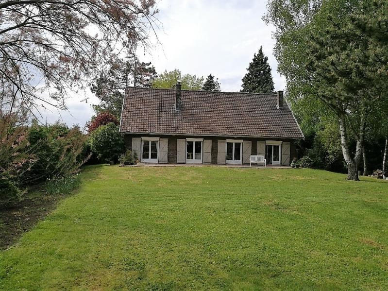 Sale house / villa La couture 260000€ - Picture 6