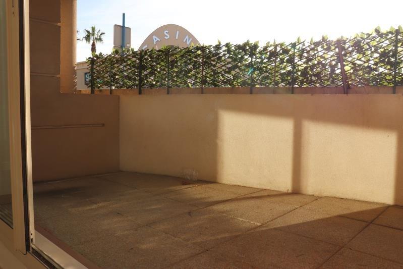 Vente appartement Cavalaire sur mer 299000€ - Photo 6