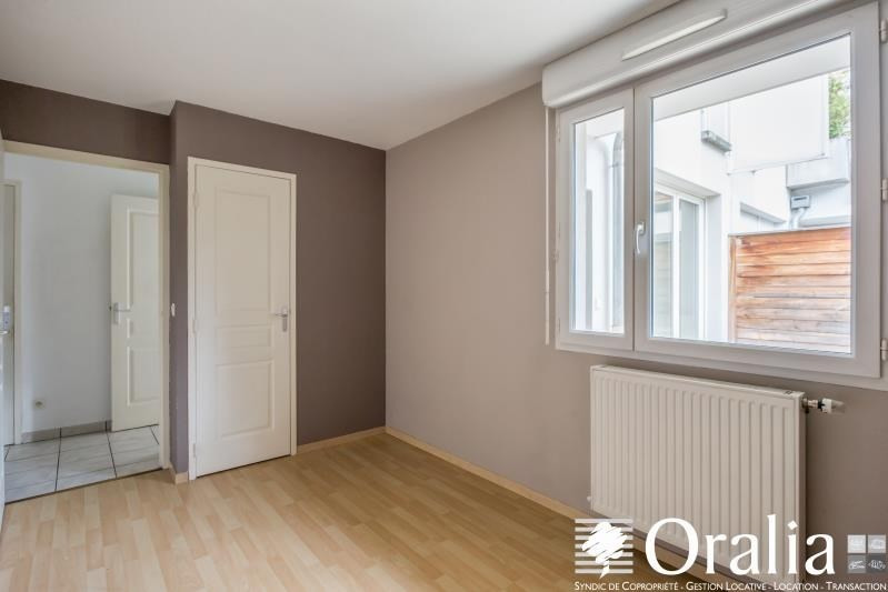Vente appartement Grenoble 135000€ - Photo 10