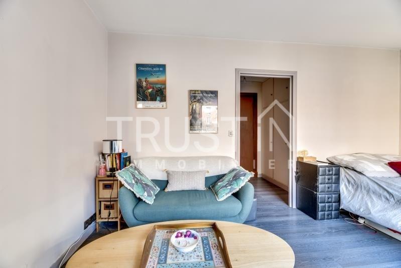 Vente appartement Paris 15ème 320000€ - Photo 4