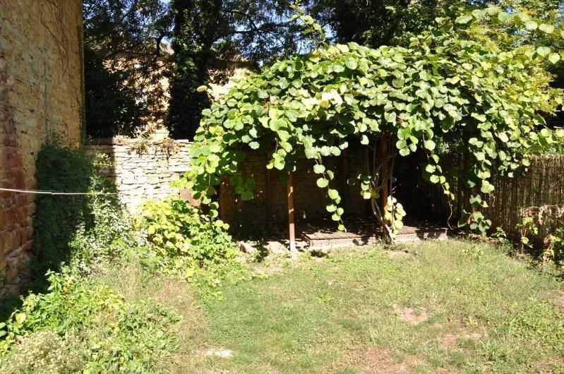 Vente maison / villa Liergues 225000€ - Photo 11