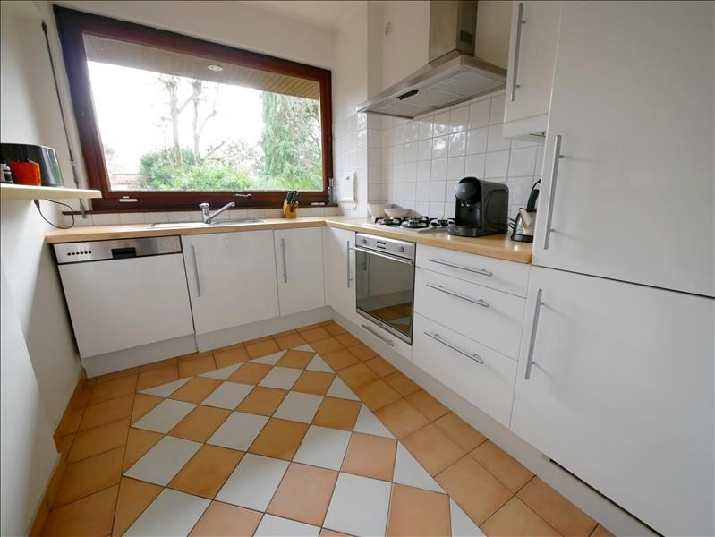 Sale apartment Vaucresson 370 000€ - Picture 4