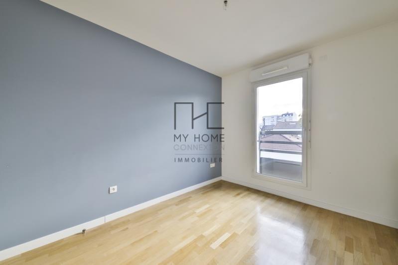 Sale apartment Nanterre 315000€ - Picture 7
