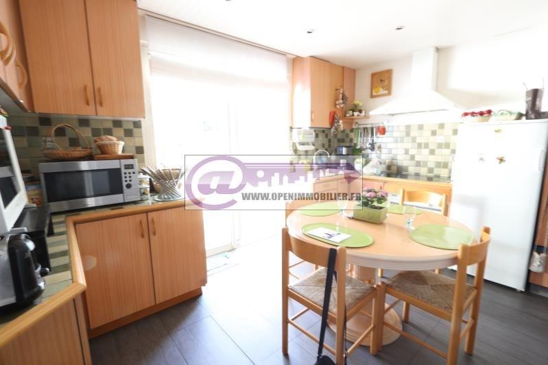 Sale house / villa St gratien 525000€ - Picture 3
