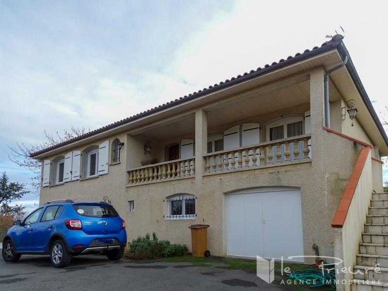 Vendita casa Albi 314000€ - Fotografia 1