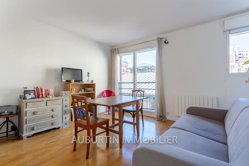Revenda apartamento Paris 18ème 300000€ - Fotografia 2