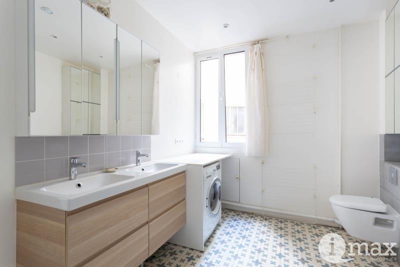 Vente de prestige appartement Paris 18ème 1111760€ - Photo 8