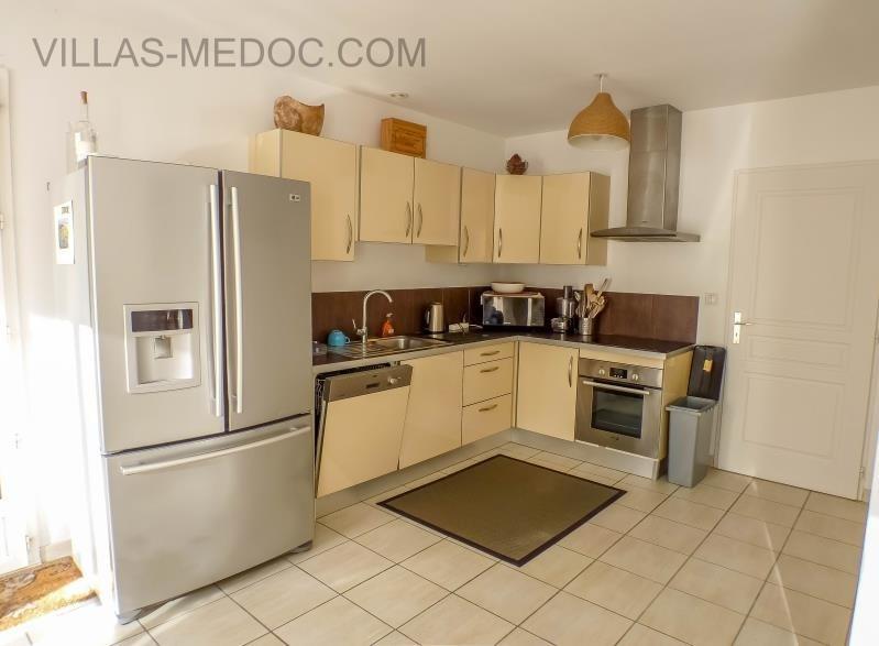 Sale house / villa Vendays montalivet 530000€ - Picture 6