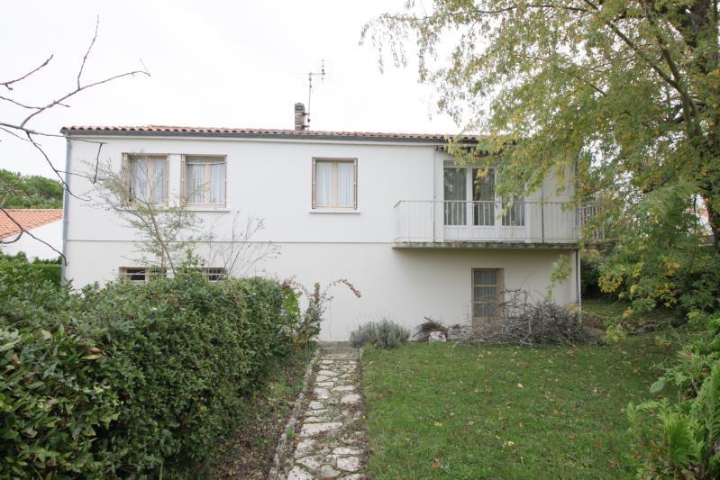 Maison royan - 5 pièce (s) - 124 m²