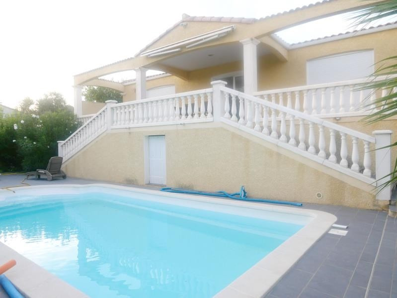 Vente maison / villa Quarante 345 000€ - Photo 2