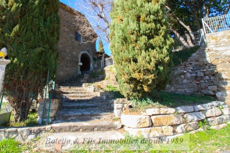 Vente maison / villa Anduze 399 000€ - Photo 1