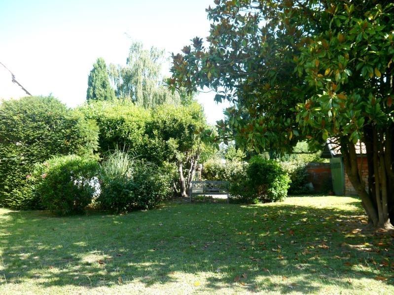 Sale house / villa Gemozac 261000€ - Picture 10