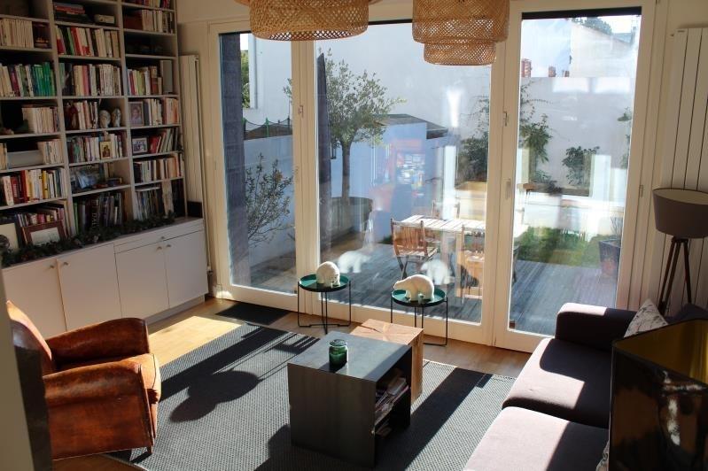 Sale house / villa Colombes 830000€ - Picture 3