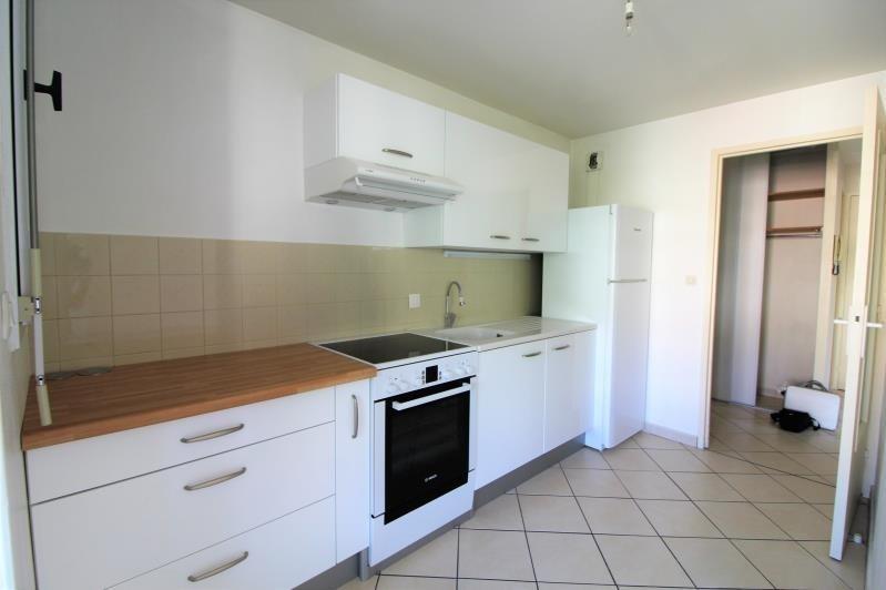 Locação apartamento Voiron 550€ CC - Fotografia 2