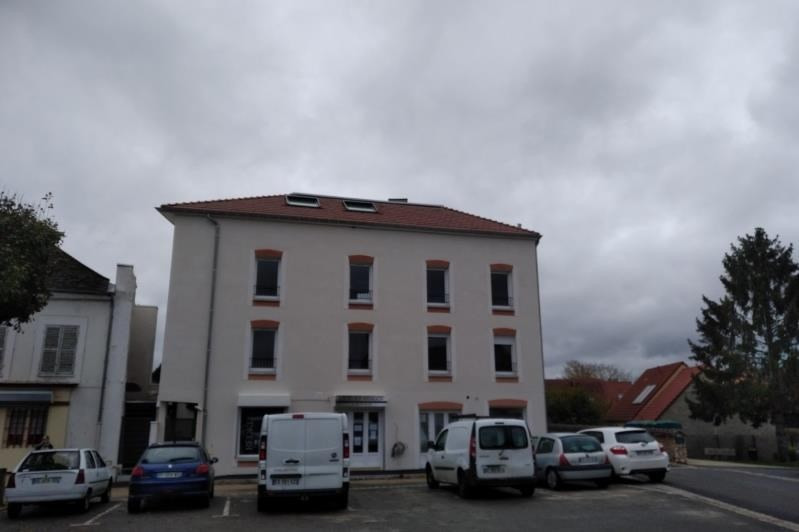 Sale apartment Fontainebleau 87 000€ - Picture 1