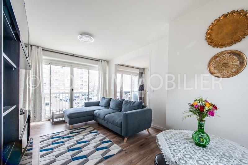 Venta  apartamento Asnieres sur seine 384430€ - Fotografía 1