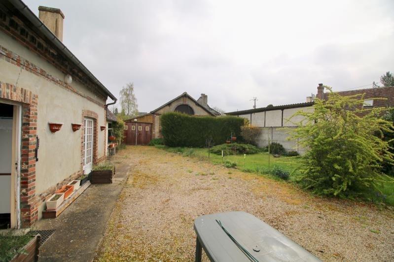 Vente maison / villa Rugles 89000€ - Photo 8