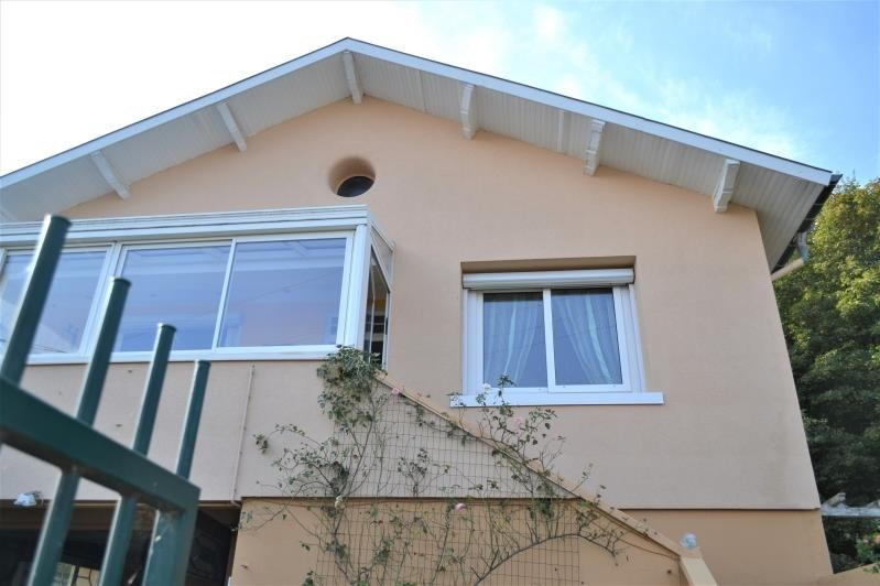 Sale house / villa Toussieu 270000€ - Picture 2
