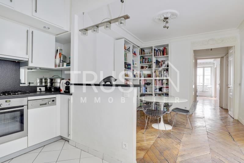 Vente de prestige appartement Paris 8ème 1045000€ - Photo 7