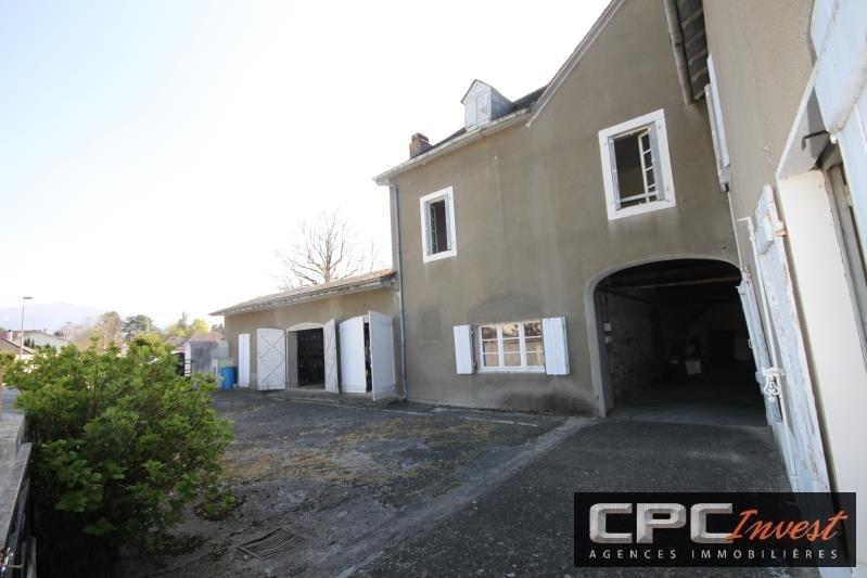 Sale building Oloron ste marie 88000€ - Picture 2