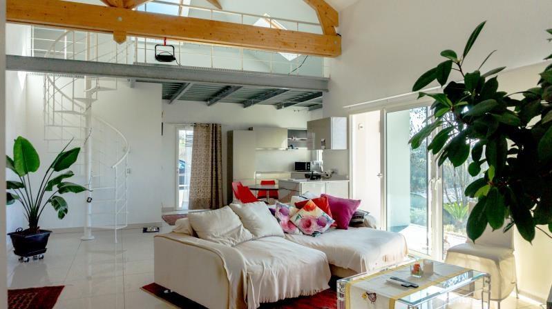 Sale house / villa Serres castet 450500€ - Picture 4